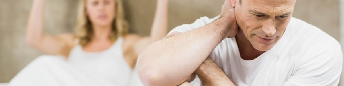 Terapia sexual
