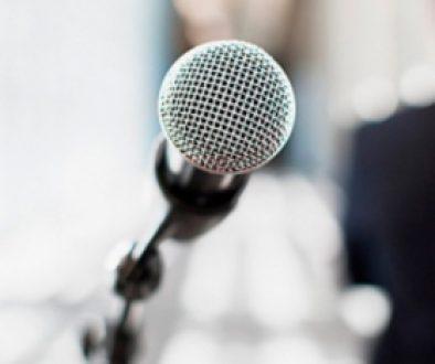 Miedo a hablar en público