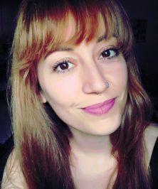 Verónica Portillo