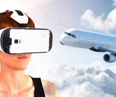 Terapia con Realidad Virtual