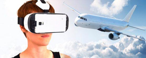 Terapia con Realidad Virtual