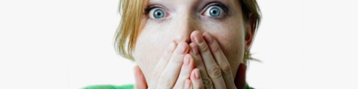 Tipos de Fobias