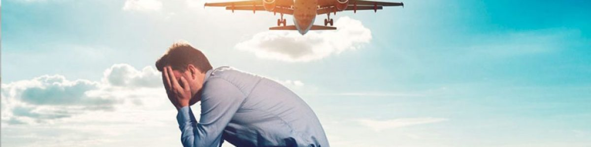 Aerofobia: Miedo a Volar