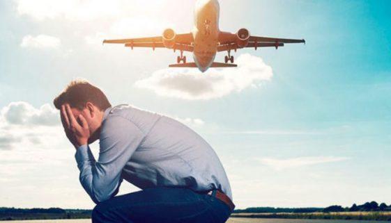 Terapia Miedo a Volar: Aerofobia