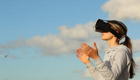 Realidad Virtual Tratamientos Disponibles