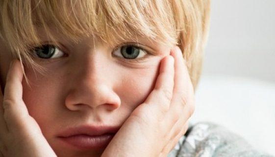 Heridas emocionales en la infancia que desencadenan traumas en la edad adulta.