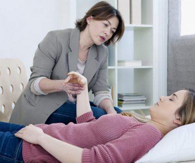 Hipnosis para el dolor