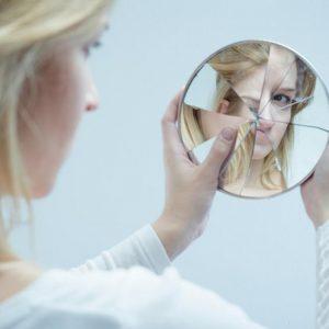 Problemas de Autoestima