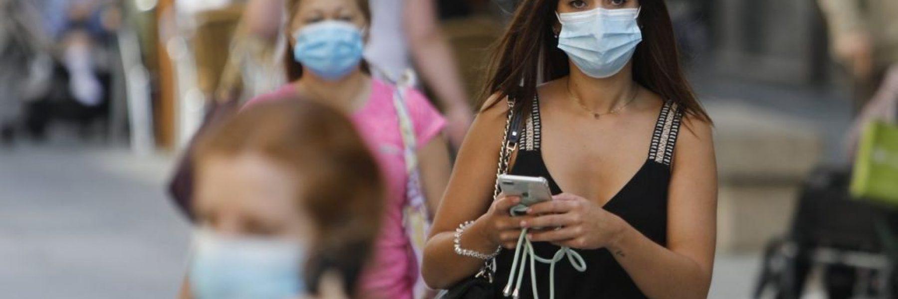 Como sentirse bien en plena pandemia
