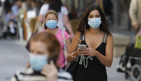 Sentirnos bien en plena pandemia